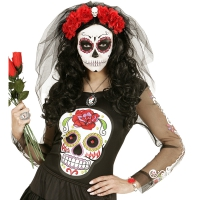 Armband Day of the dead