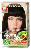 105 Warm Browns 5,75