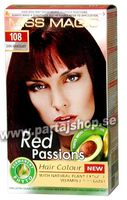 108 Red Passions 4,5