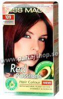 109 Red Passions 5,5
