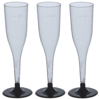 Champagneglas 6-pack