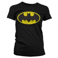 Batman t-shirt dam