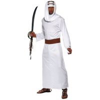 Arab Lawrence of the Arabia