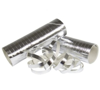 Serpentin 2-pack metallic Silver