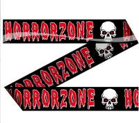 Avspärrningsband Horror zone