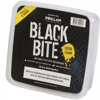 Portion Prillan black bite 500 st