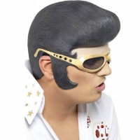 Mask Elvis Presley