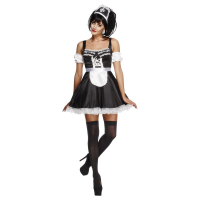 French maid Medium