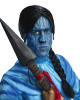 Avatar, Jake Sully peruk