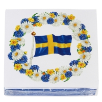 Servett Sverige 20-Pack