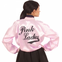 Pink ladies jacka