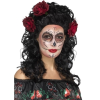 Peruk Day of the dead
