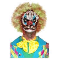 Clownmask Latex