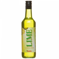 Lime sour drinkmix