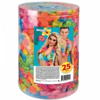 Hawaiikransar 25-pack