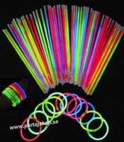 Glowstick 100-pack