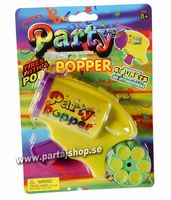 Party Popper pistol