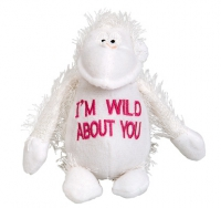 Apa i´m wild about you