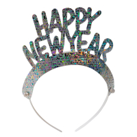 Diadem 6-pack Happy new year