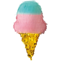 Pinata Ice Cream