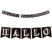 Girlang Happy Halloween