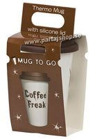 Termos Mugg Coffe freak