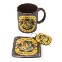 Harry Potter Hogwarts presentkit