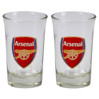 Shotglas Arsenal