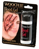 FX Blood gel 30 ml.