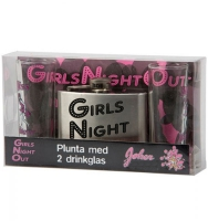 Girls night out plunta