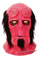 Latexmask hellboy