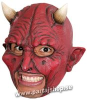 Latexmask Chinless devil