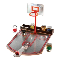 Basket shotgame