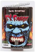 Dental distortions FX Fangs bloodlust