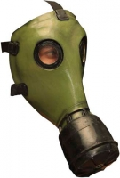 Gasmask Latex