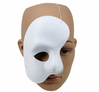 The Phantom of the Opera Mask