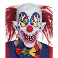 Clown creepy