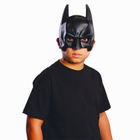 Batman Barnmask