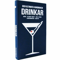 Drinkar, ultimata handboken