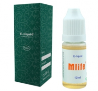 Red USA Mix E-Juice