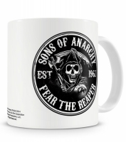 Sons of anarchy mugg