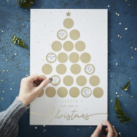 Adventskalender Scratch