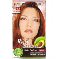 110 Red Passions Miss magic