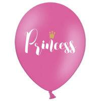 Ballong Princess 6-pack