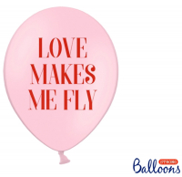 Ballonger Love makes me fly