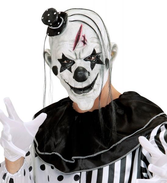 Killer Clown mask 3059e8677dc26