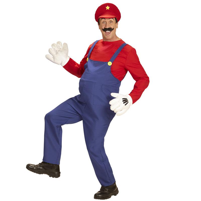 Super Mario Vuxen 0eaf597e7b840
