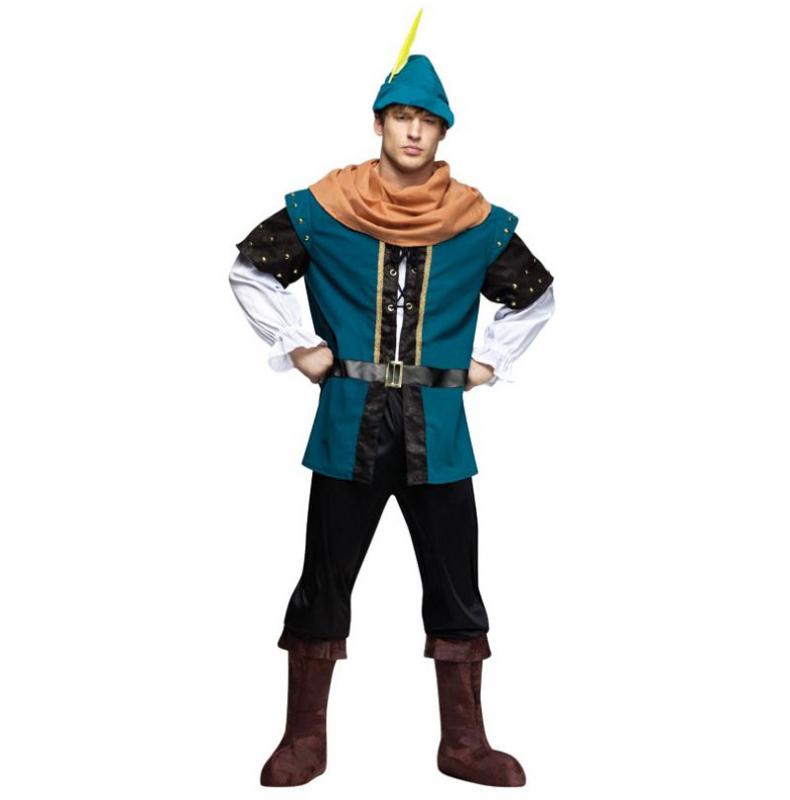 Robin Hood 83ccb263d022f
