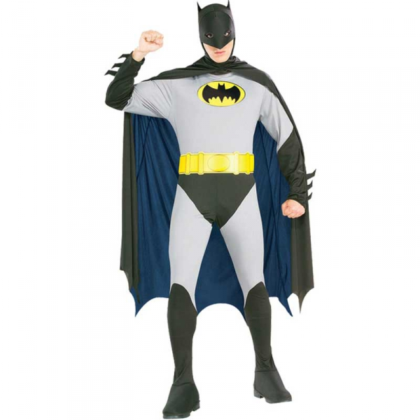 Batman maskeraddräkt cbba37c425bfa