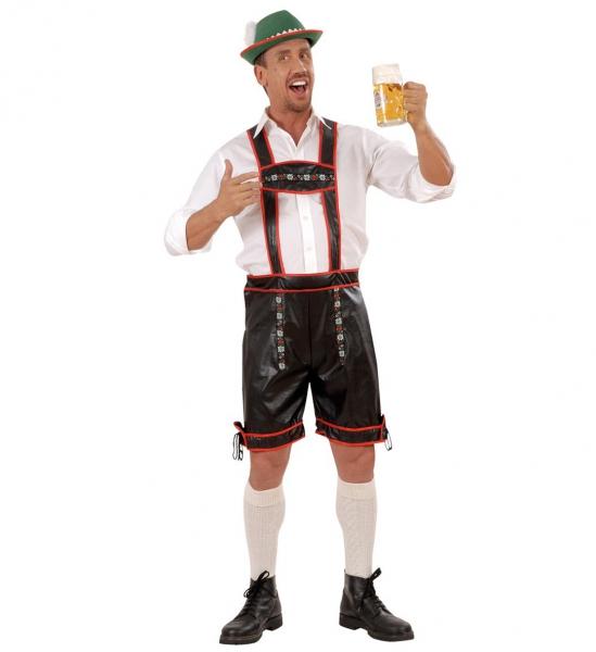 Oktoberfestkläder - Partajshop.se 72509dbada860